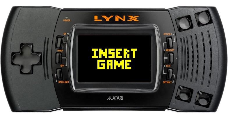 Play Atari Lynx Online   Atari Gamer